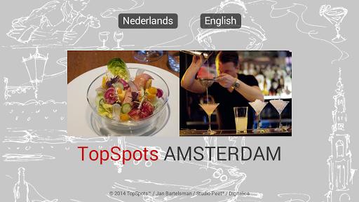 TopSpots Amsterdam