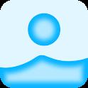 Waterfloo Free: Liquid Physics icon