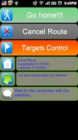 Screenshot of PRO Voice Navigator