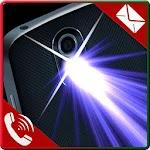 FlashLight Alert on Call & SMS 1.0.3 Apk