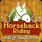 Horseback Ride & Jump Secrets icon