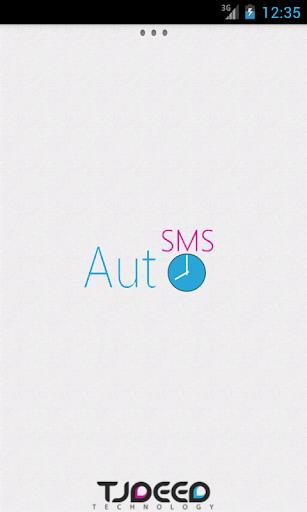 SMS Automator