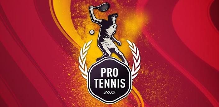 Pro Tennis 2013