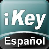 iKeyTrack_Esponal