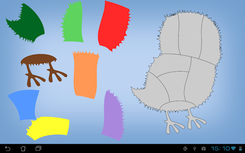 Kids Preschool Puzzle - screenshot thumbnail