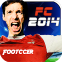 Play Football Match Soccer icon