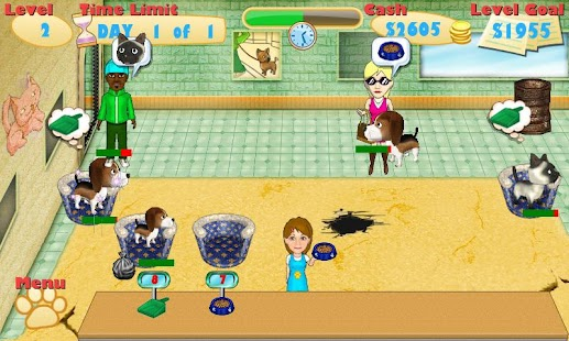 Pets Fun House- screenshot thumbnail