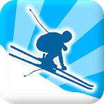 Extreme Ski Race Adventure 1.0 Apk