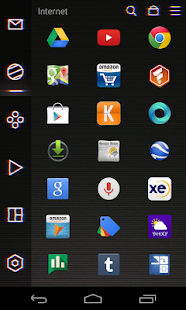 玩免費個人化APP|下載SL Theme Glitched app不用錢|硬是要APP