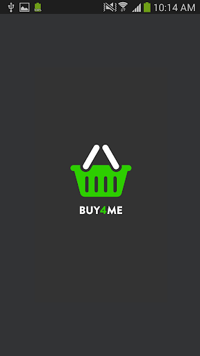 Buy4Me - find shoppinghelpers