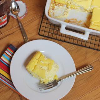 Blintz Breakfast Casserole