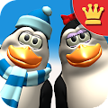 Download Talking P. & P. Penguin AdFree APK