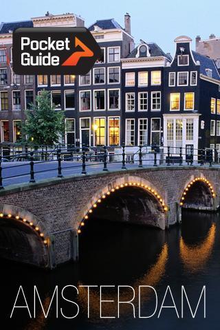 Amsterdam- screenshot