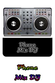 Phone Mix DJのおすすめ画像1
