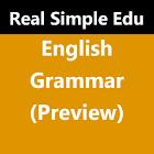 English Grammar (Preview) icon