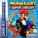 Mario Kart icon