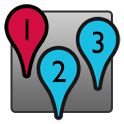 BestRoute Free Route Planner icon