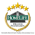 HomeLife Benchmark Realty icon