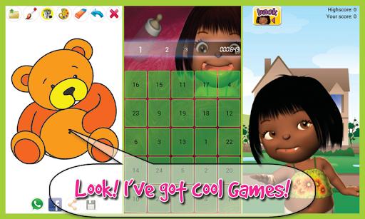 玩免費娛樂APP|下載淺談艾米莉嬰兒 - 免費廣告 app不用錢|硬是要APP