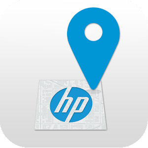 HP Event Passport Icon
