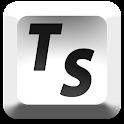 TypeSmart 2.0 Keyboard logo