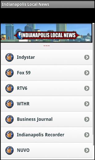 Indianapolis Local News