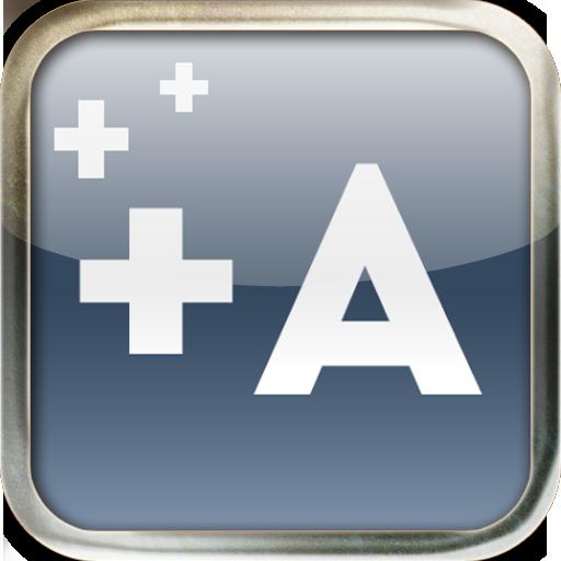 Guess The Next Alphabet LOGO-APP點子