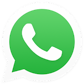 9.  WhatsApp Messenger