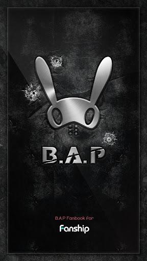 B.A.P FANBOOK