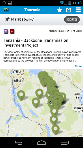 World Bank Group Finances