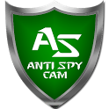 Anti Spy Cam Pro icon