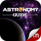 Astronomy Guide icon