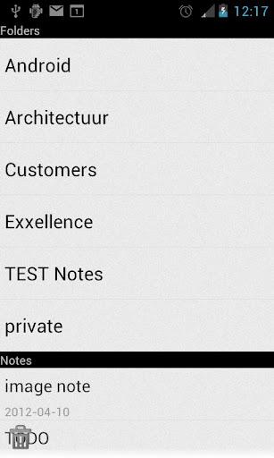 Qris Note Pro