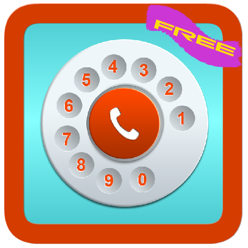 Old Fashioned Phone Dialer™