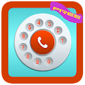 Old Fashioned Phone Dialer™ icon