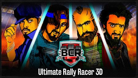 Extreme Rally Driver Racing 3D 1.0 screenshot 63397