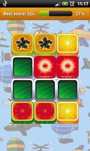 Fruit Memory Game for Kids- screenshot thumbnail