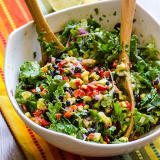 Mexican Kale Recipes.