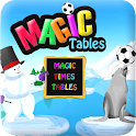Magic Times Tables icon