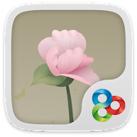 Zen GO Launcher Theme 1.0