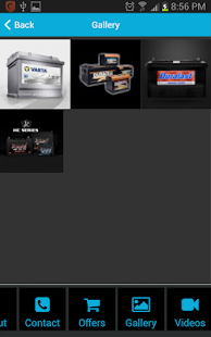 BATTMOBILE-CAR BATTERY EXPERTS- screenshot thumbnail