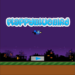 Flappy Bluebird Lite
