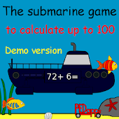 Free submarine game