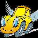 Заказ такси в Киеве logo