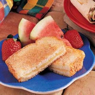 Applesauce Sandwiches