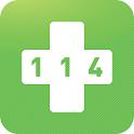 병원114 - 전국 병원/약국 찾기 icon