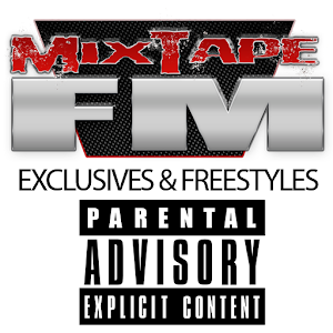 MixTapeFM™  HipHop & RnB Radio
