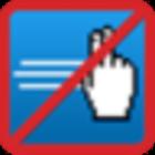 Swipe Stop icon