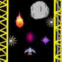 Invasion Storm arcade game icon