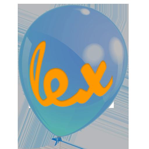 教育必備App|Ortholex LOGO-綠色工廠好玩App